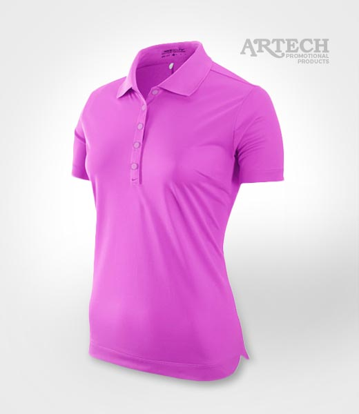 1cea9553 ... Nike Golf Women s Victory Polo Shirt - Promotional Team Apparel .