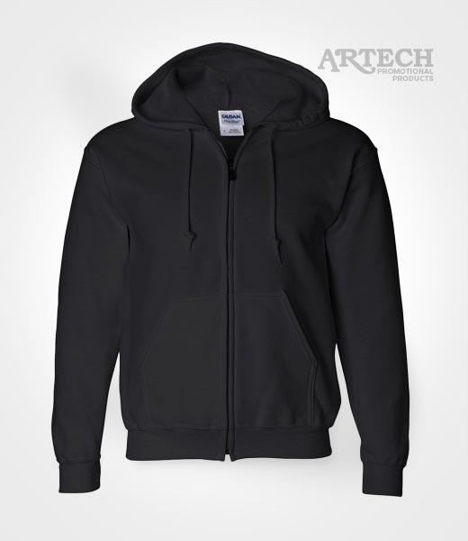 e9c35c3a Gildan Dryblend full zip hoodie, promotional apparel, wear, team uniform,  workwear,