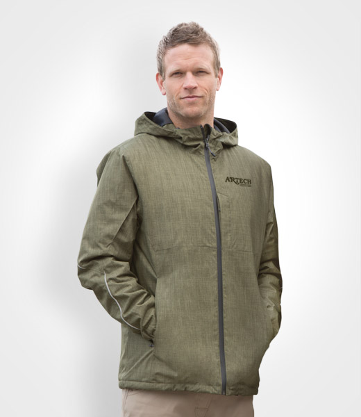 d3341b12f729 M) Dryframe Thermo Jacket